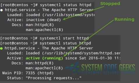 How to install Apache GUI on Debian 9? - OSRadar Open