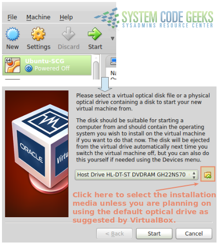 06part1: Virtualization with VirtualBox