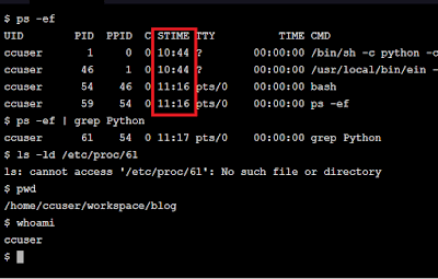 Linux Command to Find how Long a process is Running in UNIX | System
